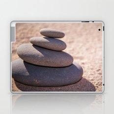 Balancing the world Laptop & iPad Skin