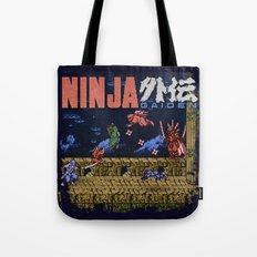 Gaiden Ninja Tote Bag