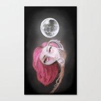 Starterybe Canvas Print