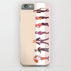 Off-Hours Slim Case iPhone 6s