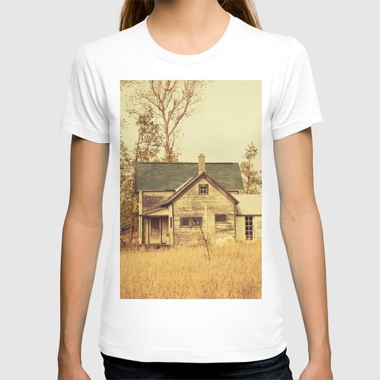 Lonely World T-shirt