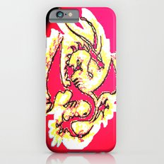 Dragon 5 only iPhone 6 Slim Case