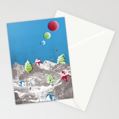 Onboard part 1 Stationery Cards