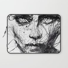 In trouble, she will. Laptop Sleeve