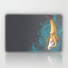 Banana Squid!!! Laptop & iPad Skin