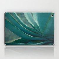 blue agave Laptop & iPad Skin