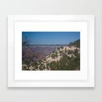 Grand Canyon 10 Framed Art Print