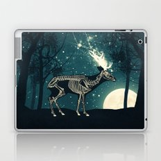 The Forest of the Lost Souls Laptop & iPad Skin