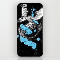 Dragon Cloud iPhone & iPod Skin