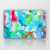 Le Aqua et Passion Laptop & iPad Skin