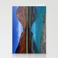 Laguna Verde Stationery Cards