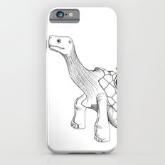 Tortoise Ride Anyone?! iPhone 6 Slim Case