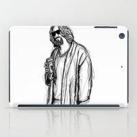 The Dude iPad Case