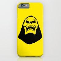 Skeletor. iPhone 6 Slim Case