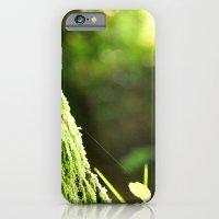 Moss iPhone 6 Slim Case