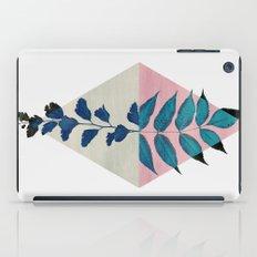 Geometry and Nature I iPad Case