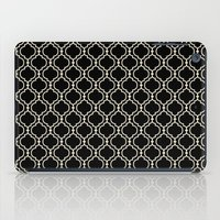 Trellis Patter II iPad Case