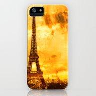 à Bientôt iPhone (5, 5s) Slim Case