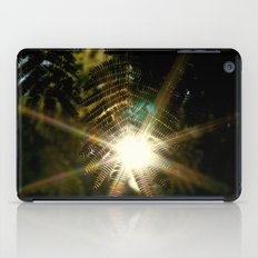 Shine Through iPad Case