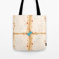 Popterts Tote Bag