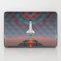 Space Tourism  iPad Case
