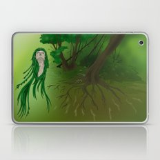 Forest of life Laptop & iPad Skin