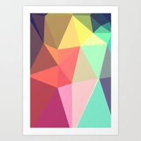 peace Art Prints featuring peace by contemporary