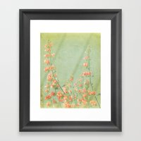 Why This One? Framed Art Print