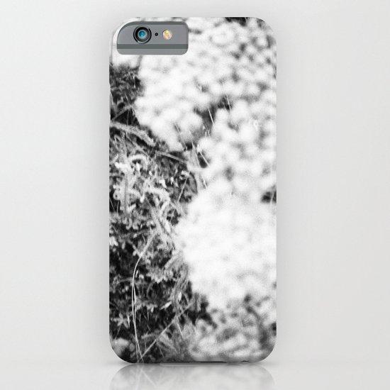 La Bonheur iPhone & iPod Case
