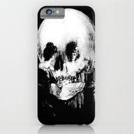 All Is Vanity: Halloween… iPhone 6 Slim Case