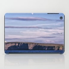 Duncansby Head Scotland iPad Case