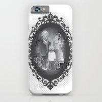 Framed Family Portrait iPhone 6 Slim Case