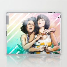 These Are The Broads You Are Looking For Laptop & iPad Skin