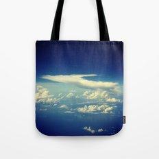 Cloud Tote Bag