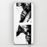 Stop/Go iPhone & iPod Skin