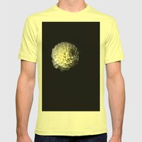 The Night Garden Mens Fitted Tee Lemon SMALL