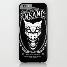 Insane Whiskey iPhone 6s Slim Case