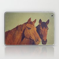 Here We Go Two By Two Laptop & iPad Skin