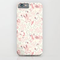 iPhone Cases featuring Sylveons by Cryptovolans