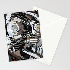 Harley  Stationery Cards