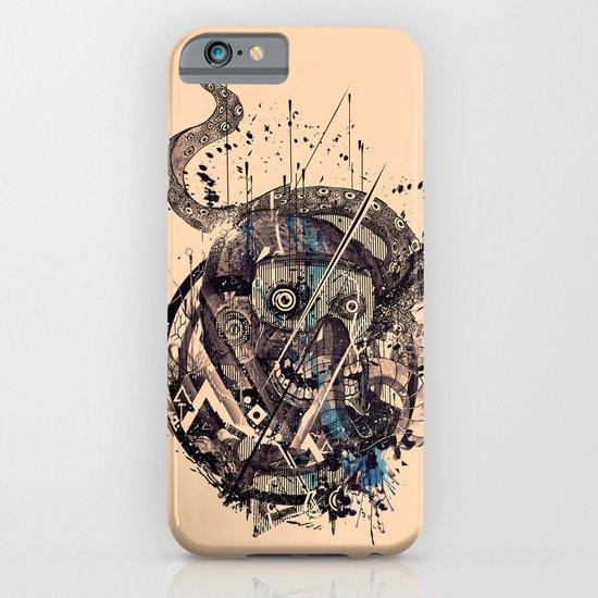 Mayday-Mayday-Mayday iPhone & iPod Case