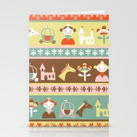 Kingdom Stationery Cards
