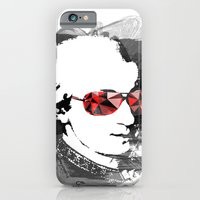 Wolfgang Amadeus Mozart iPhone 6 Slim Case