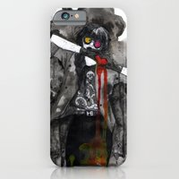 Inked Heart iPhone 6 Slim Case
