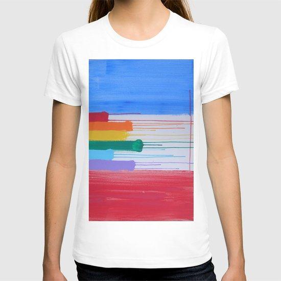 Viva La France 9 T-shirt