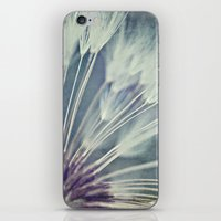 Graceful Exit iPhone & iPod Skin