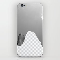 Vacant Architecture iPhone & iPod Skin