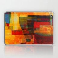 Autumn Landscape Laptop & iPad Skin