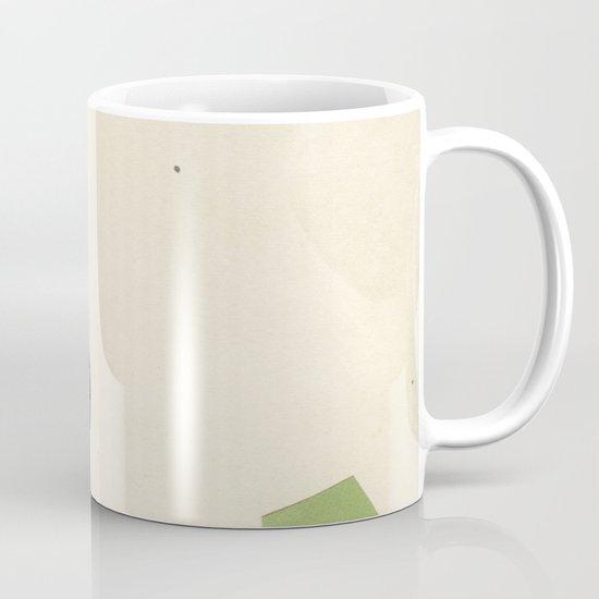 Discovering New Shapes Mug