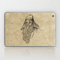 Albert Dumblestein Laptop & iPad Skin